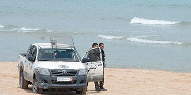 3 personnes arrêtées à Monastir pour tentative d'immigration clandestine  <
