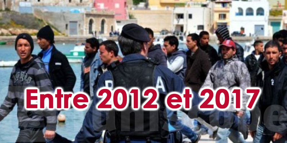 Plus de la moitié des Tunisiens ayant obtenu la nationalité italienne ont rejoint la France