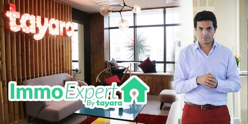 En vidéo : Tayara lance Immoexpert sa plateforme dédiée à l'immobilier neuf