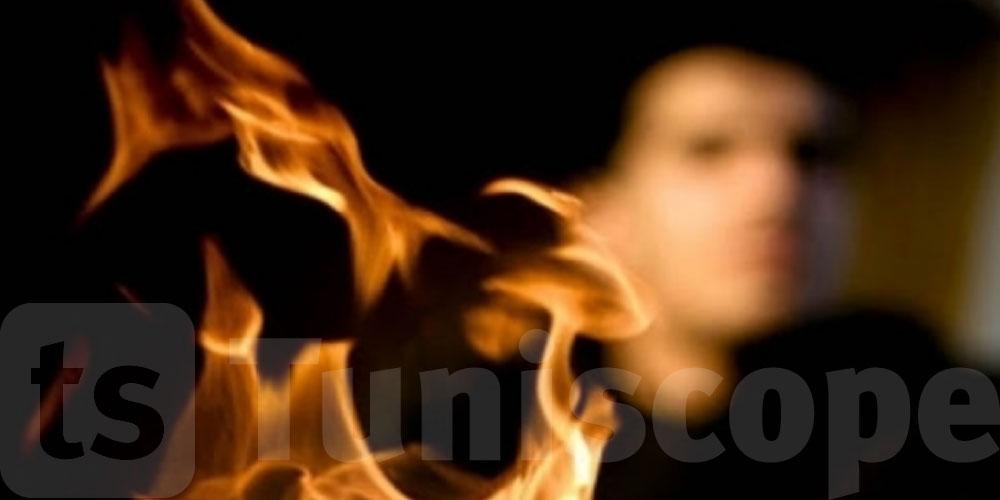 مدنين: وفاة طفل بعد أن أضرم النار في نفسه