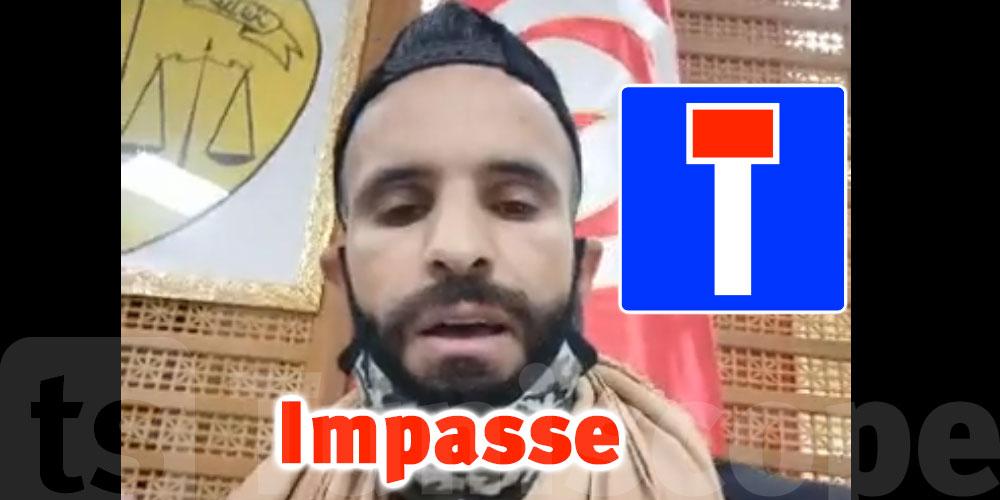 En vidéo: Le problème d'EL Kamour s'éternise