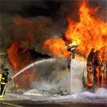 Tunis : Mort d'un individu dans un incendie