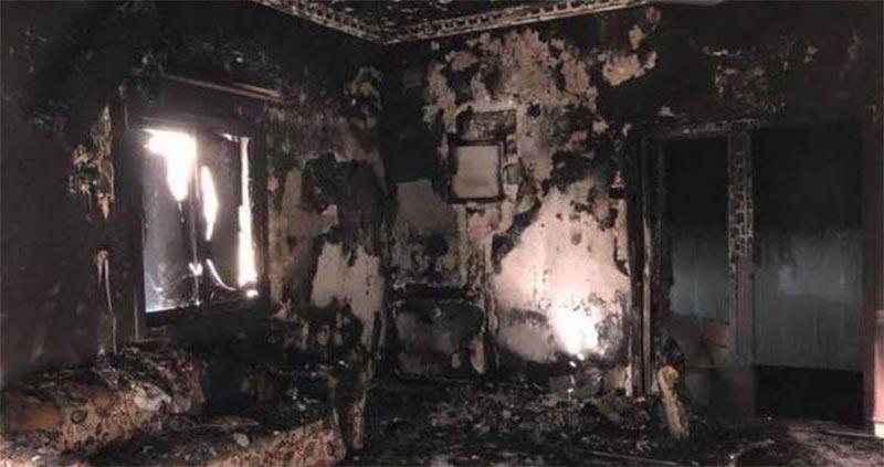 الامارات: وفاة 7 أطفال حرقا