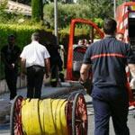 Siliana : Incendie au foyer de l'école préparatoire de Kesra