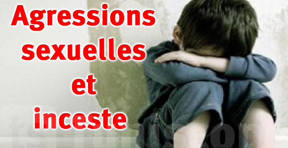 Les agressions sexuelles et d'inceste contre les enfants en hausse dans les familles tunisiennes