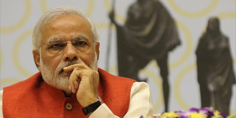 رئيس وزراء الهند يدعو لتنظيم مؤتمر دولي لمحاربة الإرهاب