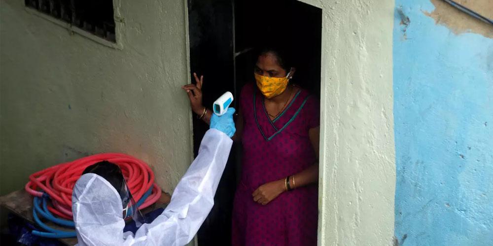 La pandémie progresse en Amérique et en Inde