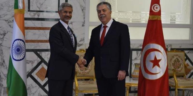 توقيع مذكرة تفاهمٍ بين تونس والهند لإحداث ''المركز التونسي الهندي للإبداع ''