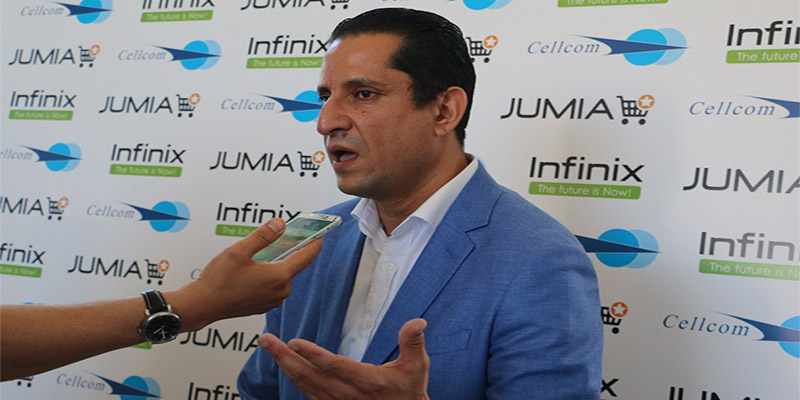 Infinix Mobile lance son S3 en Tunisie avec Cellcom et Jumia