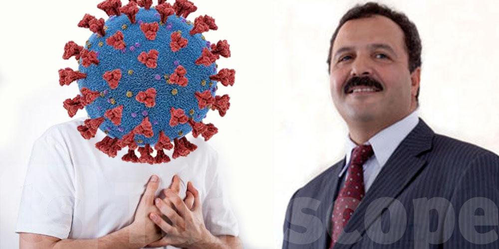 Le coronavirus a subi un infractus en Tunisie