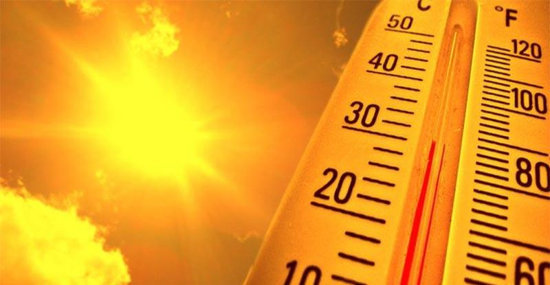 بالفيديو: الحرارة ستتجاوز الخمسين درجة بداية من يوم الخميس