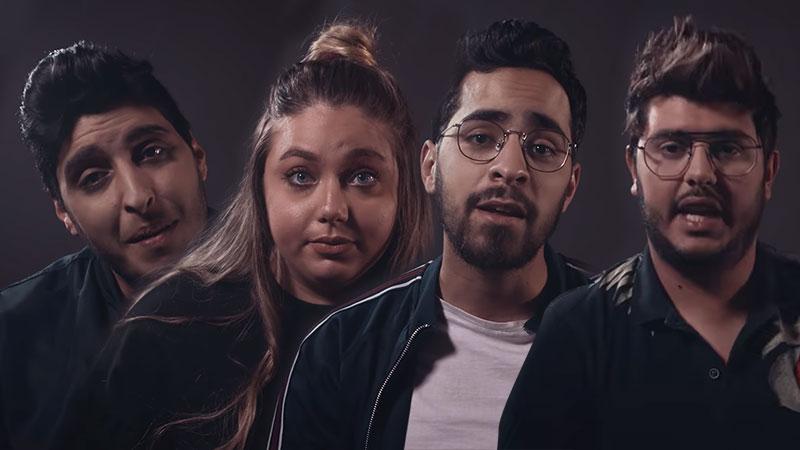 En vidéo : Les créateurs de contenu se mobilisent pour sensibiliser les jeunes