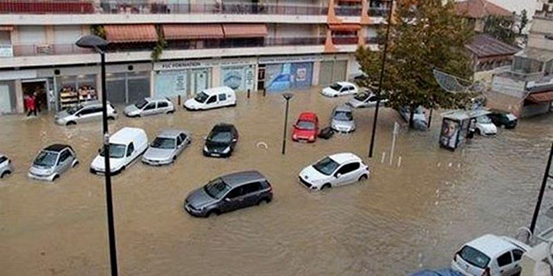 Un projet d'aménagement sauverait Tunis des inondations