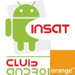 INSAT Droid Day le 24 et 25 Avril : Orange Tunisie s'associe à l'Insat Android Club