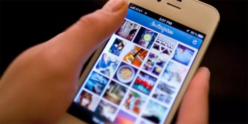 خدعة بسيطة تكشف عدد متابعيك الذين قاموا بحفظ صورك الخاصة على ''إنستغرام''