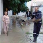 Des dégâts de 65 million de dinars à cause des inondations