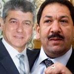 رؤساء الكتل النيابية يستمعون إلى وزيري الداخلية و الدفاع بخصوص الوضع الأمني
