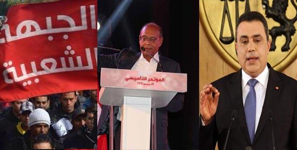 Sigma Conseil : Pour les municipales, le FP, le parti de Mehdi Jomaa et el parti Irada sont bien placés