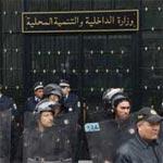وزارة الداخلية تنفي إصابة أحد أعوان الأمن في الهجوم الذي شنٌه الإرهابيون على المركز الحدودي