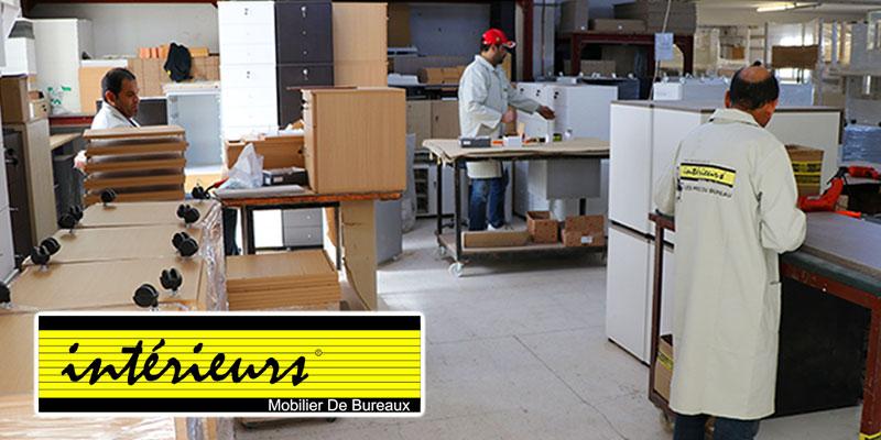En vidéo : Meubles Intérieurs organise une visite de son usine et ...
