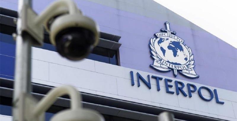 الإنتربول يرصد إرهابيين أجانب في البحر المتوسط