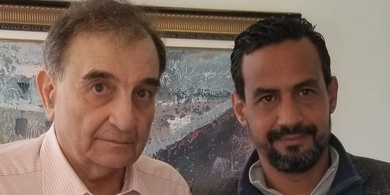 Les raisons qui ont poussé Attessia à reporter la diffusion de l'interview avec Ari Ben-Menashe
