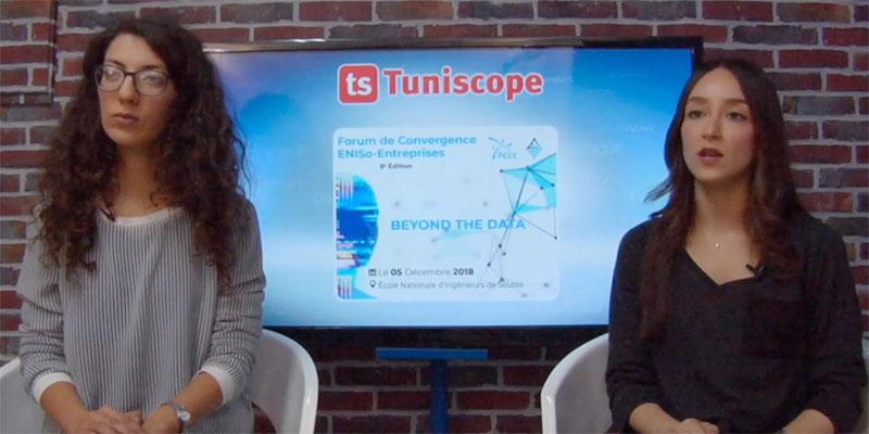 En vidéo : Tous les détails sur la 8ème édition du Forum de Convergence ENISo-Entreprises