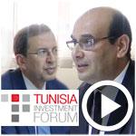 En vidéo : Détails sur la 17ème édition du « Tunisia Investment Forum 2015 » qui aura lieu les 11 et 12 juin