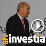 En vidéo-Investia 2014 : Hakim Ben Hammouda affirme que l'avenir est dans le marché financier