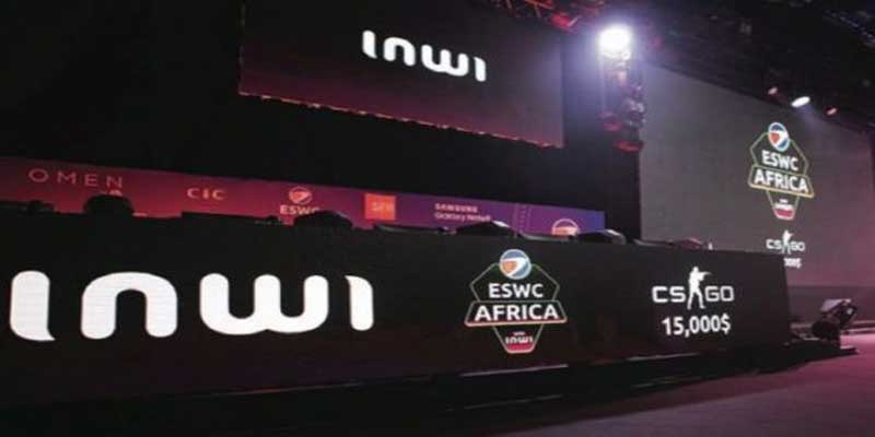 Une équipe tunisienne remporte le Prix «ESWC Africa by inwi»