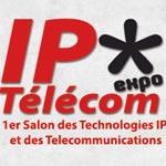 IPTelecom Expo 1er salon Tunisien des Technologies IP et Télécommunications.