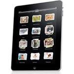Un nouvel iPad avec écran 7 pouces