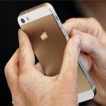 تهافت على هاتف أي فون6 بالذهب قبل طرحه في الأسواق الخليجية