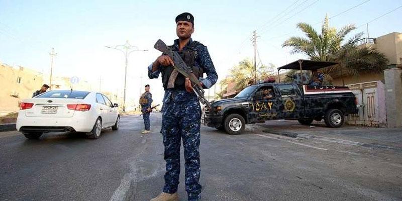 تعزيزات عسكرية لتأمين السجون جنوب العراق
