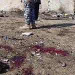 Irak : Un attentat à Bagdad fait 28 morts et 35 blessés