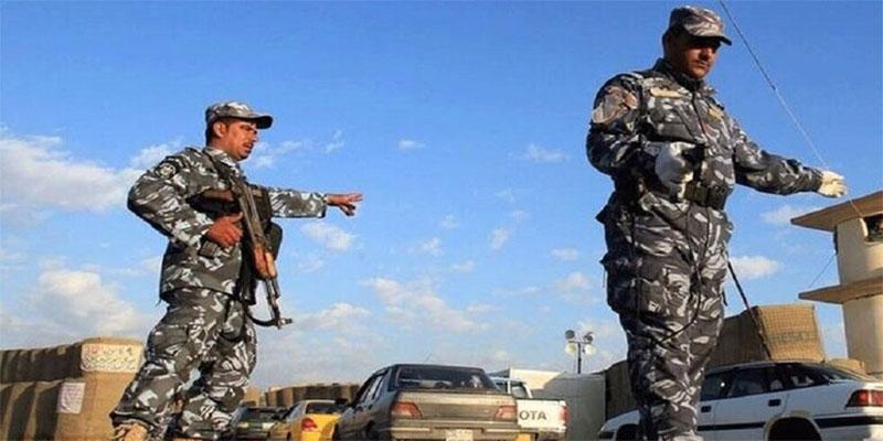 ضابط عراقي يرقّي نفسه لمنصب رفيع في الداخلية