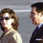 Iran : Il faut couper les mains de Ben Ali et Leila Trabelsi