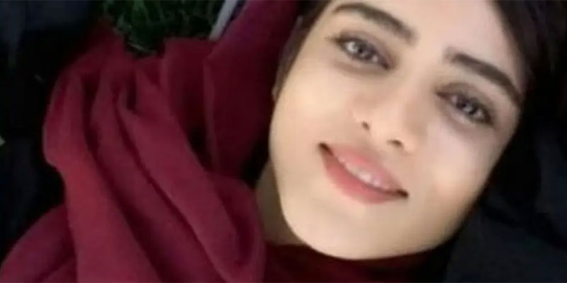 الفيفا يرسل وفدا إلى إيران بعد وفاة مشجعة