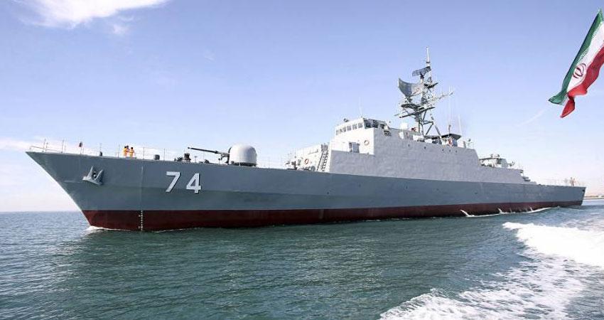 إيران تُهدد أمريكا: قادرون على إغراق سفنكم الحربية بطواقمها وطائراتها