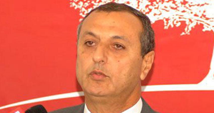عصام الشابي: حزب الشاهد الجديد نسخة مشوهة من النداء