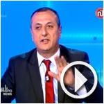 بالفيديو:عصام الشابي يكشف:سليم الرياحي كان الوسيط بين السبسي و الغنوشي في لقاء باريس