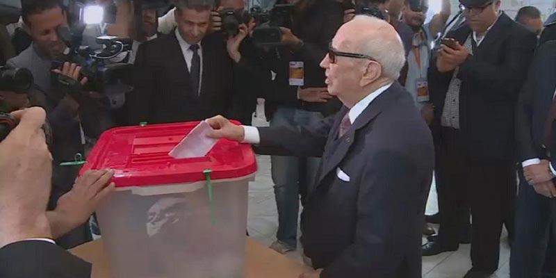 Présidentielles 2019 : L'ISIE publie les premières listes des électeurs