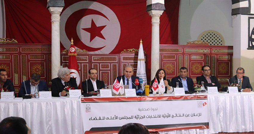 صدور الأمر الرئاسي الخاص بدعوة الناخبين إلى الإنتخابات البلدية الجزئية في السرس والعيون وتيبار