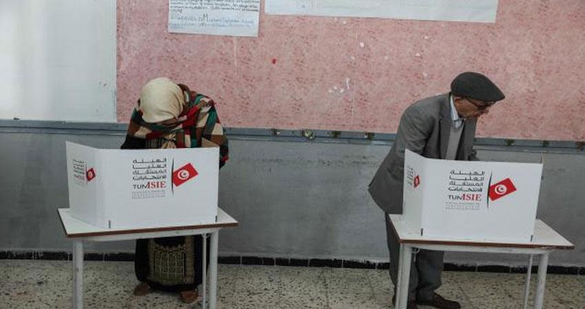 هيئة الانتخابات تنشر القائمات الأولية للناخبين
