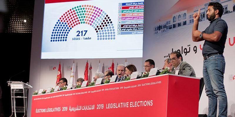 Deux recours contre les résultats des élections législatifs