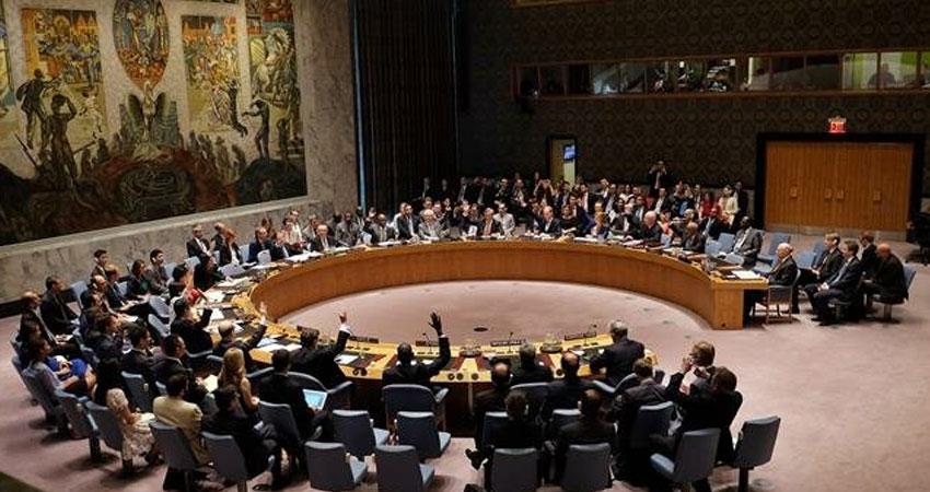 فتح ترحب بمناهضة الاستيطان الإسرائيلي في مجلس الأمن