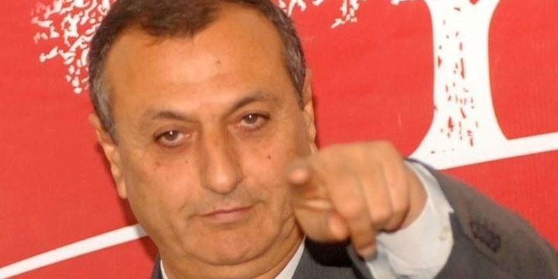 L'opposition est responsable de la dégradation de la situation dans le pays, selon Issam Chebbi