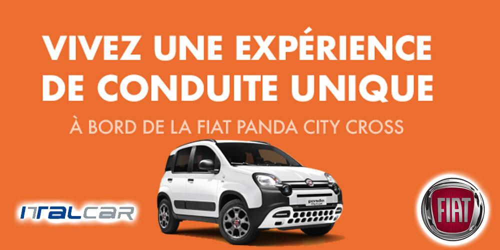 Panda City Cross, le meilleur pour la ville