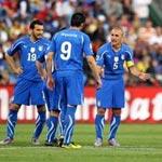 Le Japon In, l'Italie Out!