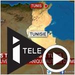 En vidéo : i>Télé a diffusé en direct l'interview d'une touriste prise en otage…
